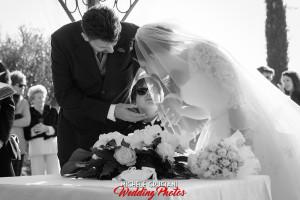 Cecilia e Simone, Matrimonio a Montepozzali