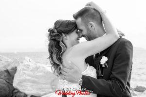 foto Simona e Filippo matrimonio a Piombino